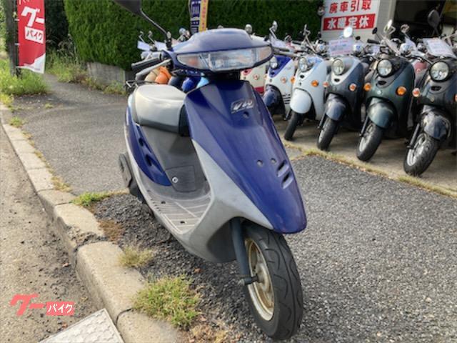 ホンダ スーパーDioの画像(愛知県