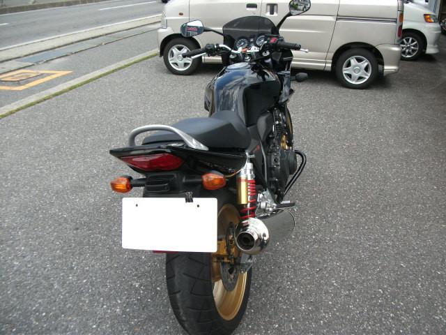 ホンダ CB400Super ボルドール VTEC Revoの画像(長野県