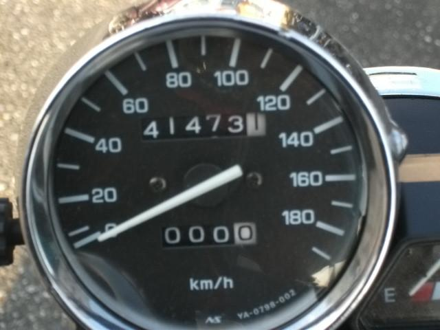 ヤマハ XJR400Rの画像(長野県