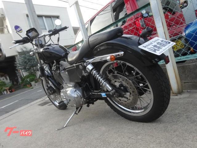 HARLEY-DAVIDSON XLH883の画像(愛知県