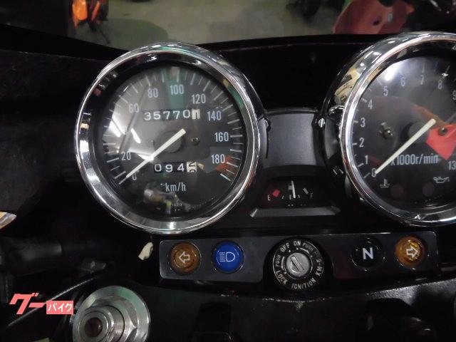 カワサキ ZRX1100の画像(愛知県