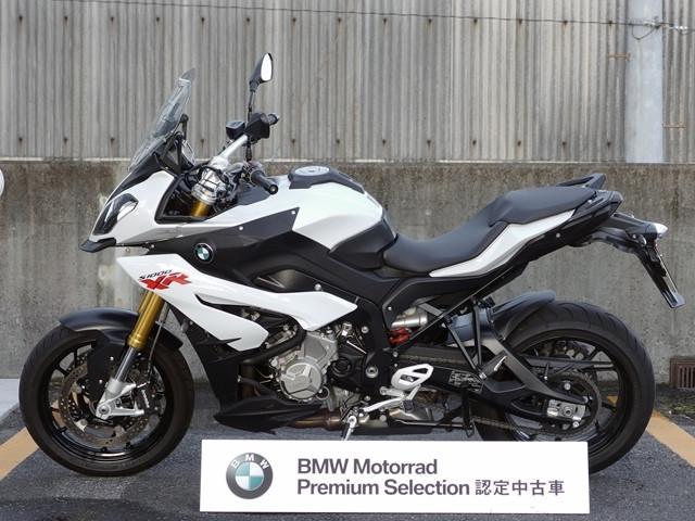 BMW S1000XRの画像(愛知県