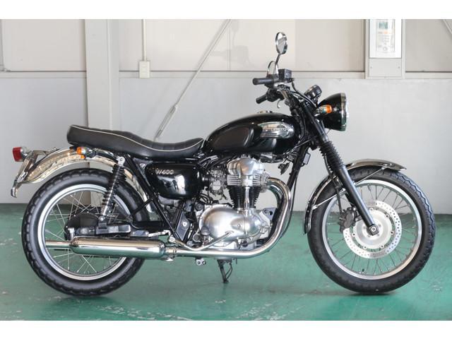 カワサキ W400の画像(愛知県