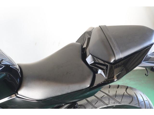 カワサキ Ninja 250 ブラックの画像(愛知県