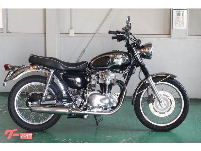 カワサキ W650 クロームバージョンの画像(愛知県