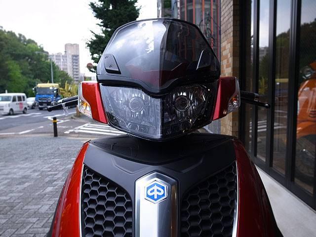 PIAGGIO MP3 Yourban 300ieの画像(愛知県