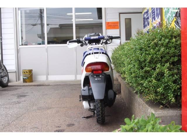 ホンダ スーパーDio BAJAの画像(石川県