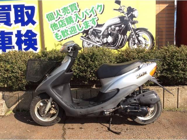 ホンダ ライブDioの画像(石川県