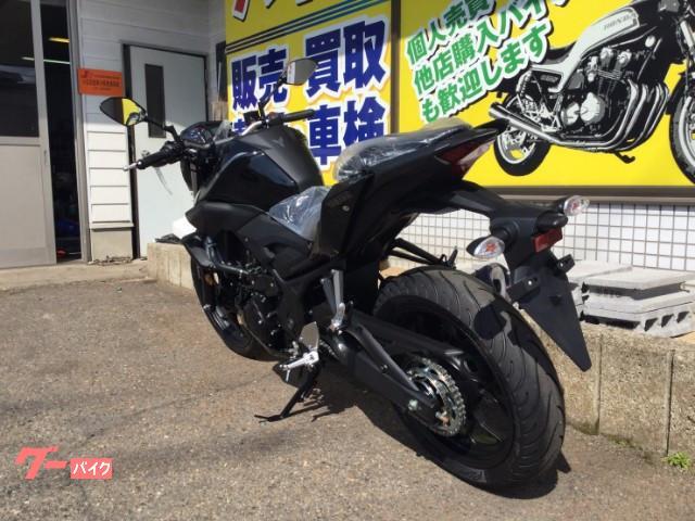 ヤマハ MT-03(320cc)RH13J 19年モデルの画像(石川県