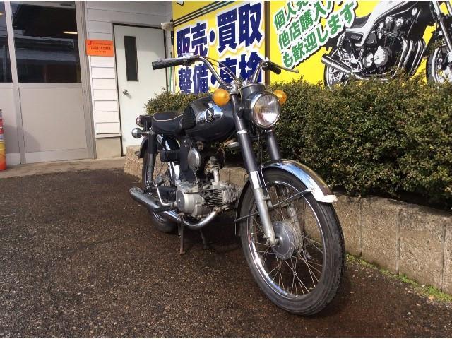 ホンダ CS90の画像(石川県