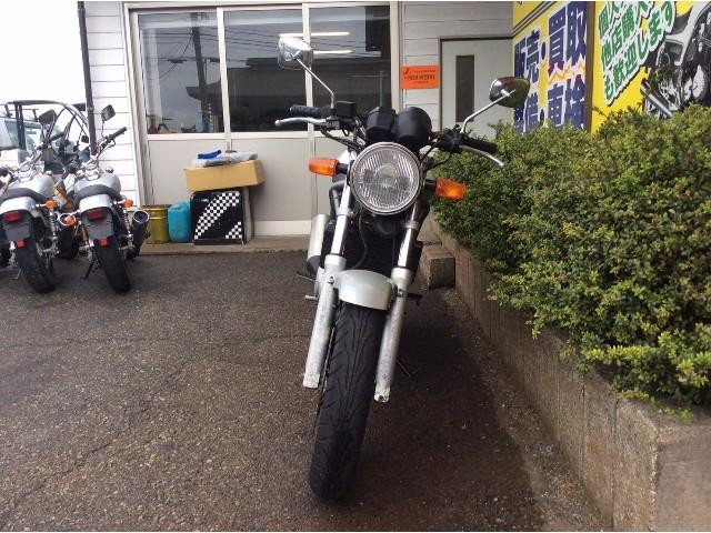 ホンダ VTR250の画像(石川県
