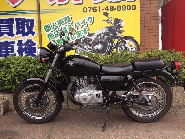 スズキ ST250の画像(石川県