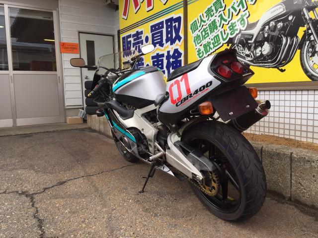 ホンダ CBR400RRの画像(石川県