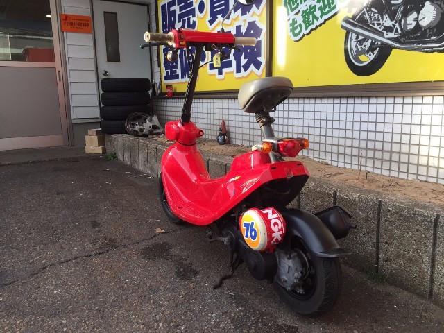 ホンダ ZOOKの画像(石川県