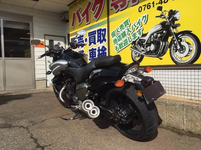 ヤマハ VMAXの画像(石川県