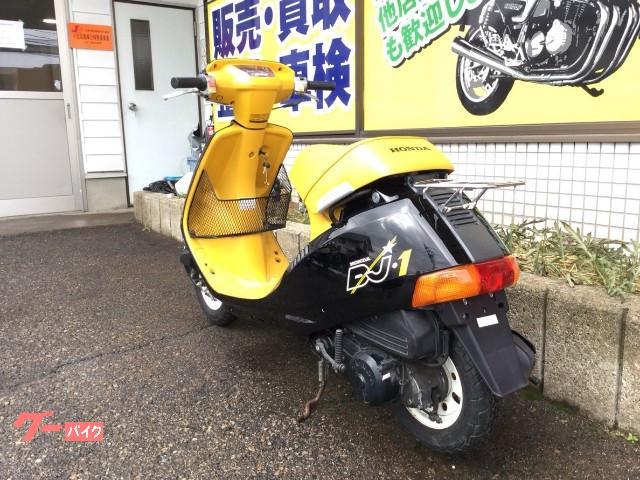 ホンダ DJ-1の画像(石川県