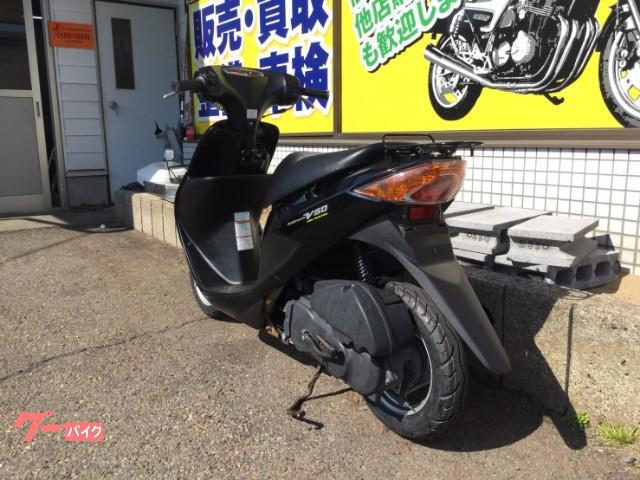スズキ アドレスV50の画像(石川県