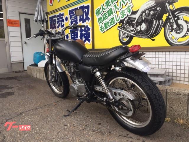 ヤマハ SR400 1JRの画像(石川県