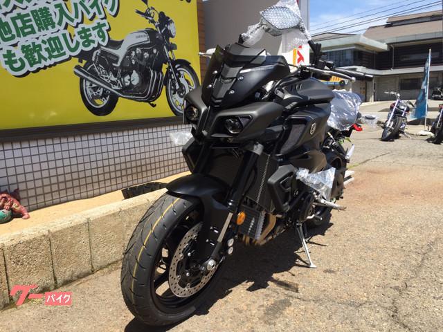 ヤマハ MT-10の画像(石川県