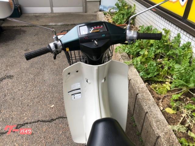 ヤマハ メイト V50の画像(石川県