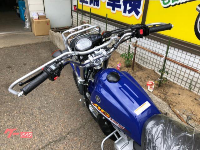 ヤマハ AG125の画像(石川県