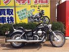 ヤマハ ドラッグスター250の画像(石川県