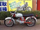 ホンダ ベンリィ50Sの画像(石川県