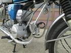 スズキ GA50の画像(石川県