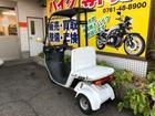 ホンダ ジャイロキャノピーの画像(石川県