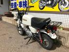 ホンダ ゴリラ 6V 88CCボアアップの画像(石川県