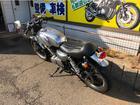ヤマハ SR500 2J2 カスタム車の画像(石川県
