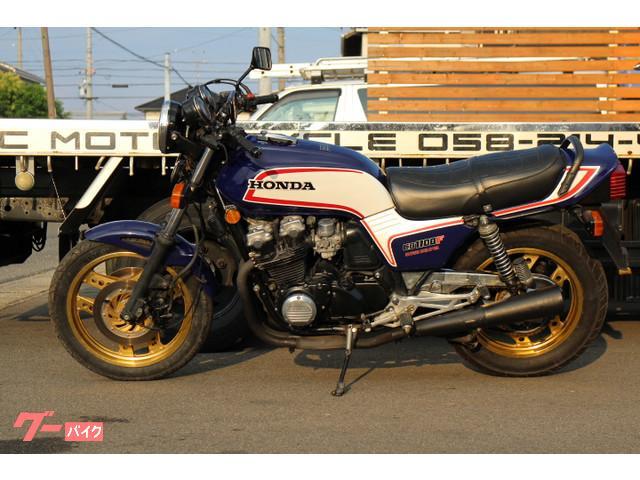 ホンダ CB1100F オリジナルの画像(岐阜県