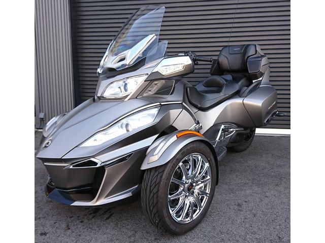 BRP can-am SPYDER RT LIMITEDの画像(愛知県