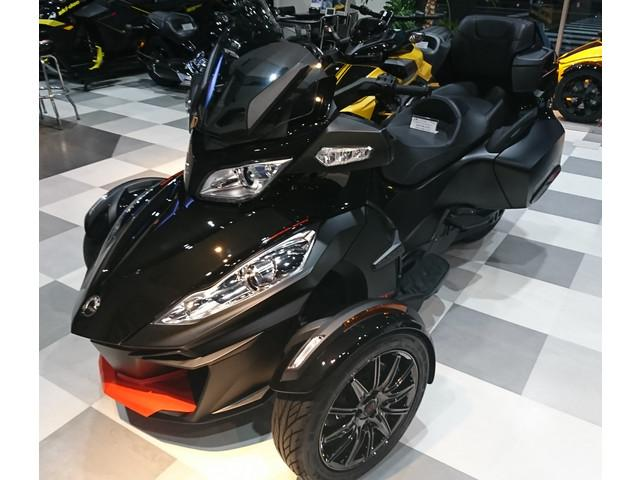 BRP can-am SPYDER RT-Sの画像(愛知県