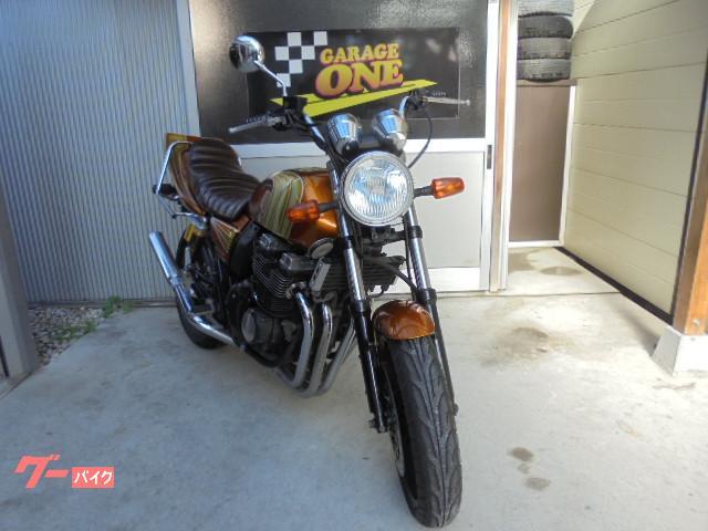ヤマハ XJR400 ラップ塗装の画像(愛知県