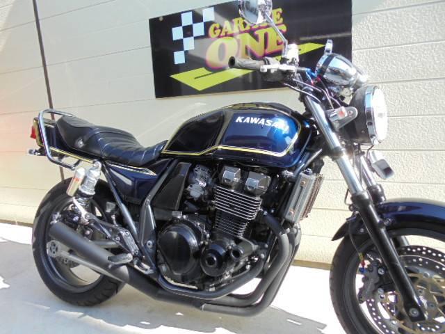 カワサキ ZRX400 MK2カラーの画像(愛知県
