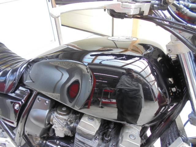 ヤマハ XJR400 コールハン仕様の画像(愛知県