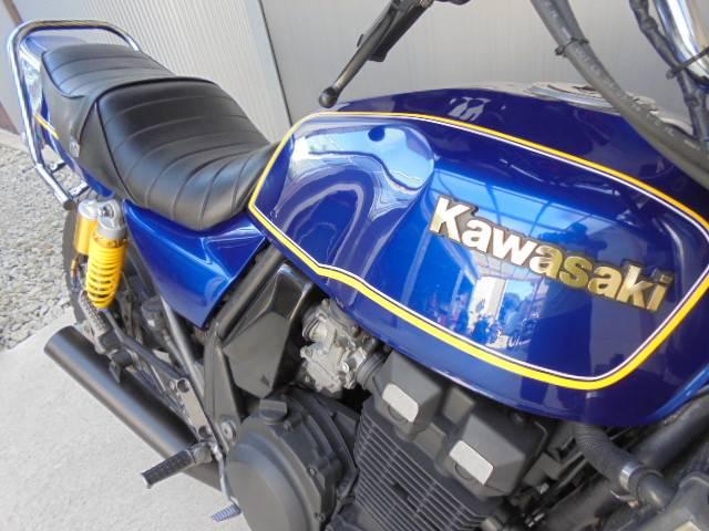 カワサキ ZRX400-IIの画像(愛知県