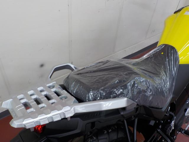 スズキ V-ストローム650の画像(三重県