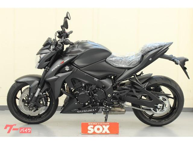 スズキ GSX-S1000の画像(三重県