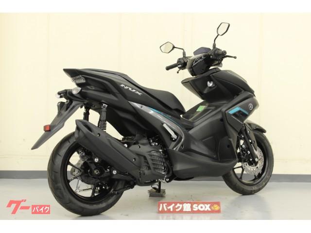 ヤマハ NVX125 NEWカラーの画像(三重県
