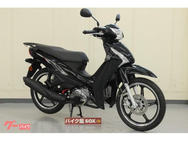 ヤマハ T115 インジェクション 国内未発売モデルの画像(三重県