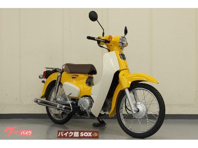 ホンダ スーパーカブ50の画像(三重県