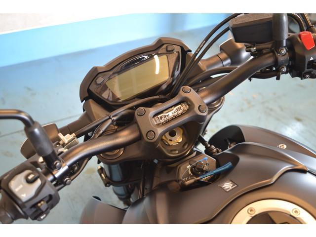 スズキ GSX-S1000 マットブラックメタリックの画像(静岡県