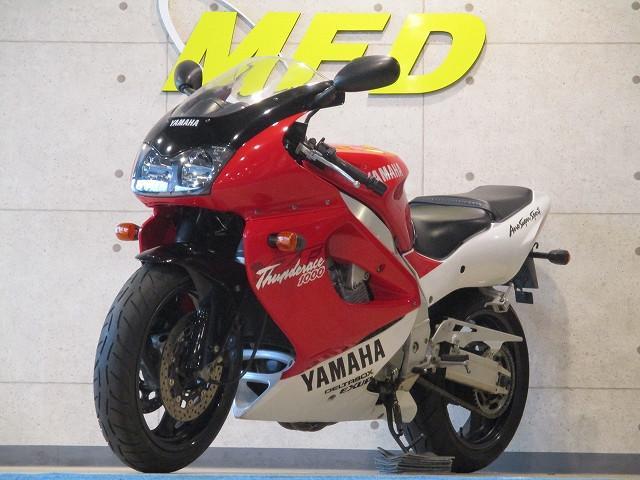 ヤマハ YZF1000R アクラポ管の画像(静岡県
