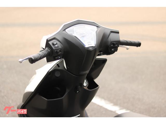ホンダ Dio125 Uプラス 新型Fiモデルの画像(愛知県