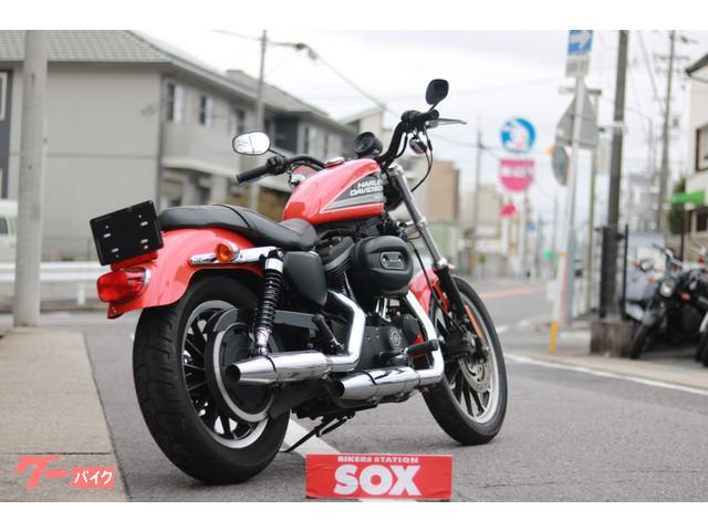 HARLEY-DAVIDSON XL883Rの画像(愛知県
