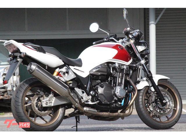ホンダ CB1300Super Four ABSの画像(愛知県