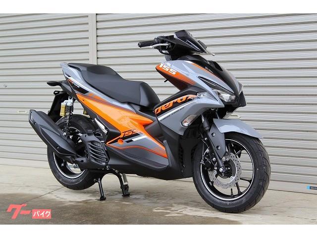 ヤマハ AEROX155 Rバージョン 2019年モデル新車の画像(愛知県