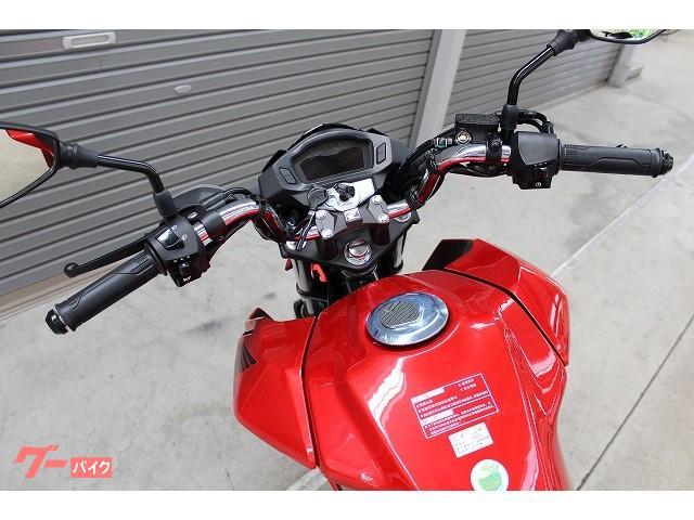 ホンダ CBF125R 国内未発売モデル EURO4対応の画像(愛知県